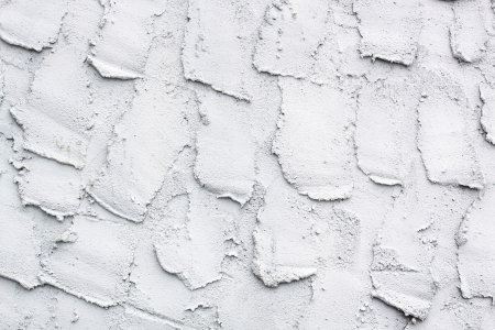 abstract white cement wall photo