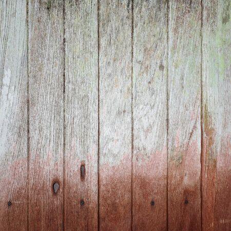 Vintage wood background photo