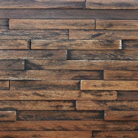 Old Grunge Vintage Wood Panels Background  Standard-Bild