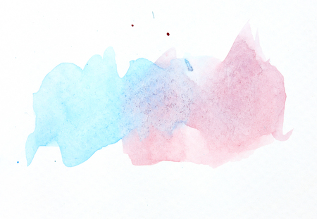 Abstract water color background  photo