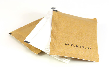 brown sugar  photo