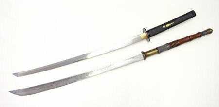 two swords photo
