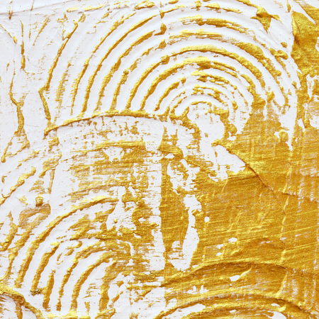 gold textured background: acrylic textured gold paint abstract background
