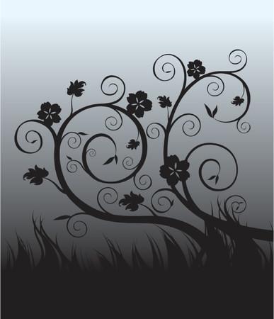 element for design, vector illustration. Stock Vector - 937521