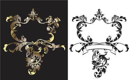 element for design, vector illustration. Stock Vector - 937527
