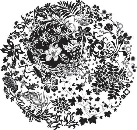 element for design: element for design, vector illustration. Illustration