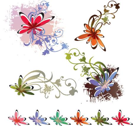element for design, vector illustration. Illustration