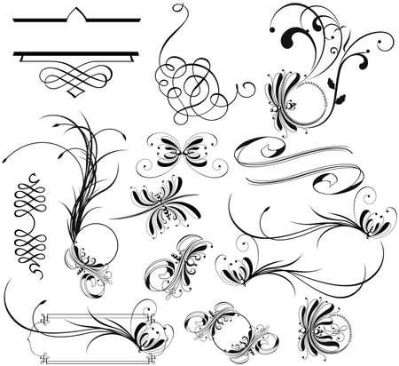element for design, vector illustration.(AI 8 eps) Stock Vector - 1517884