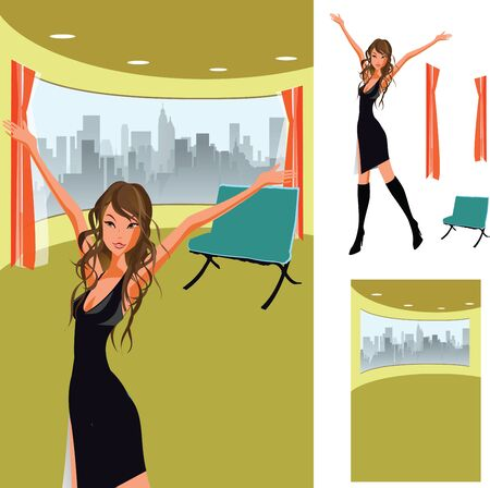 scaled: This image is a vector illustration and can be scaled to any size without loss of resolution.
