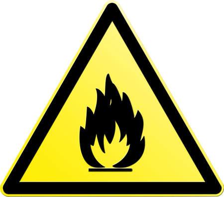 flammable: Flammable