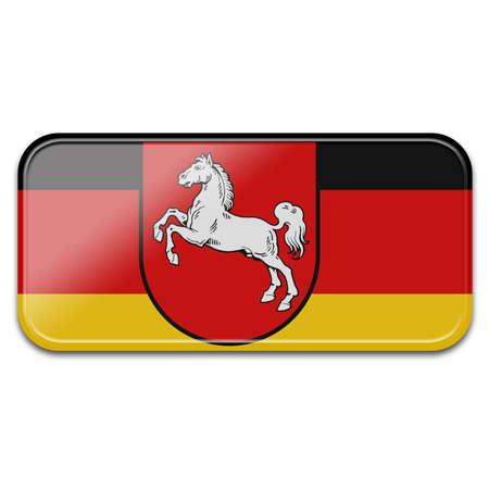 reflektion: Niedersachsen, Germany