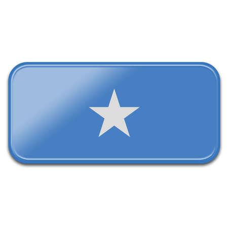 somalia: Flag of Somalia Stock Photo