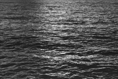 Background of calm sea water surface 版權商用圖片