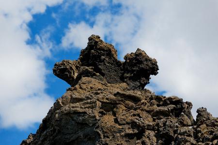 Landscape of Iceland