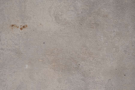 Close up texture of old rendered concrete
