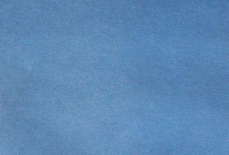Close up image of sky blue CMYK gradient on newsprint