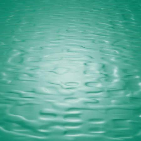 aqua wave  Stock Photo
