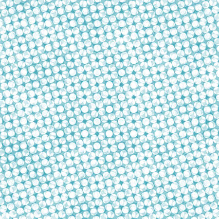 Light blue retro pattern background photo