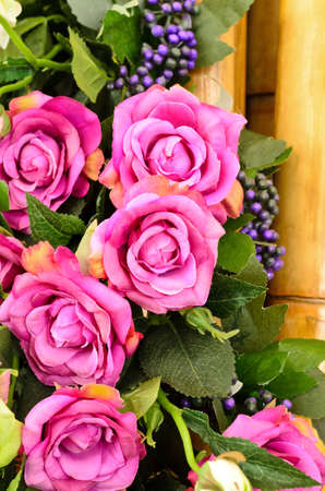 decorative flowers for wedding