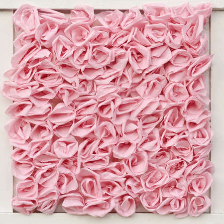 tissue paper: Abstract background from tissue paper flower