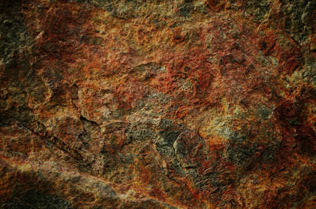 Abstract grunge  red rock texture background Stock Photo