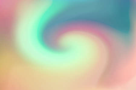 Abstract, colorful, twirl background for web page, graphic design, catalog or wallpaper. Banco de Imagens
