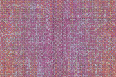 Abstract rattan woven mat pattern, artistic for graphic design, catalog, textile or texture printing & background. 版權商用圖片