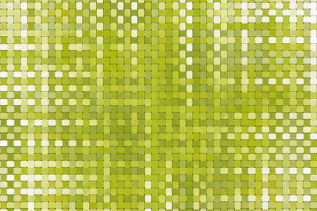 Decorative and rattan woven mat pattern illustrations. Good for design texture & background.