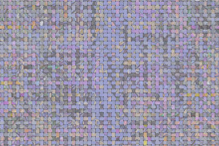 Woven mat pattern background rattan, good for graphic design.
