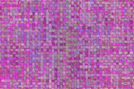 Texture background rattan. Abstract woven mat pattern, good for design. 版權商用圖片