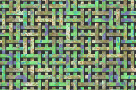 Abstract woven mat. For web page, wallpaper, graphic design, catalog, texture or background.