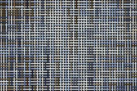 Woven mat background rattan, for graphic design.
