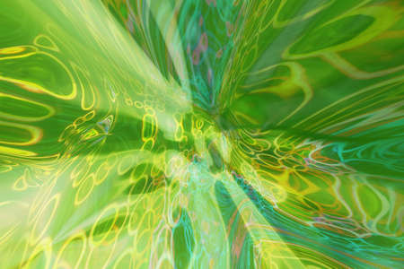 Fluid effects abstract, blur dreamy texture, backdrop or background. 免版税图像