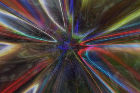 Fluid effects background blur dreamy, for graphic design. 免版税图像