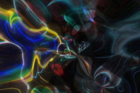 Abstract blur dreamy fluid effects, artistic for graphic design, catalog or texture & background. 免版税图像