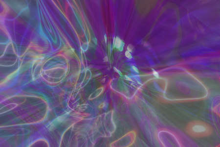 Artistic fluid effects blur dreamy background abstract. 免版税图像 - 145536084