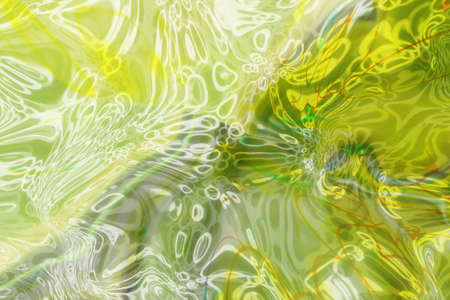 Abstract conceptual blur dreamy fluid effects. For graphic design, catalog, texture or background.