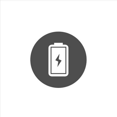 Battery icon sign symbol vector