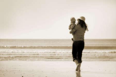 reminiscent: TIMELESS BEACH