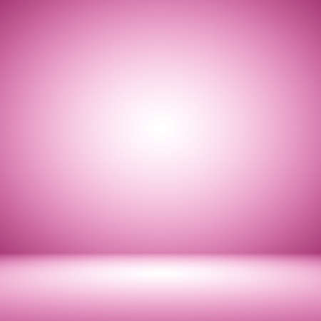 abstract pink background layout design, web template with smooth gradient color