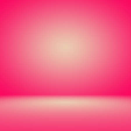 Smooth Retro Light red Studio well use as background,business report,digital,website template.