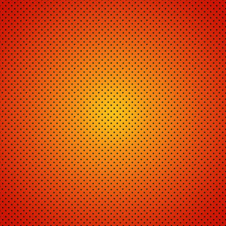 christmas room: Abstract Red background Christmas Polka Dot layout design,studio,room, web template ,Business report with smooth circle gradient color.