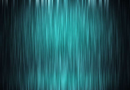teleportation: Smooth Turquoise with Black vignette abstract science fiction background