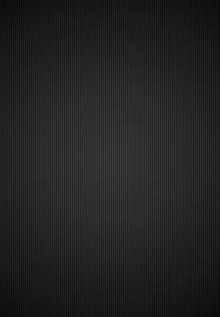 abstract black stripes background Studio backdrop well use as background. Stock Photo - 48935345