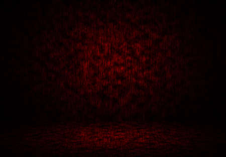 Abstract Red horror background well using for Halloween wallpaper.