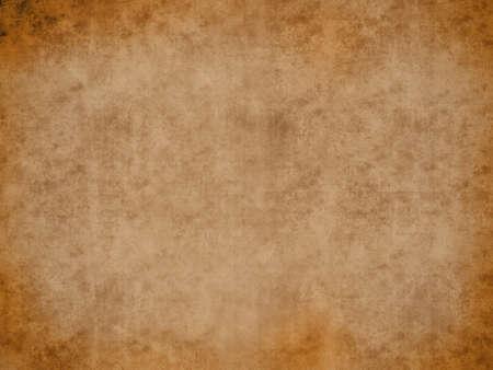 Viejas texturas de papel con espacio para texto.