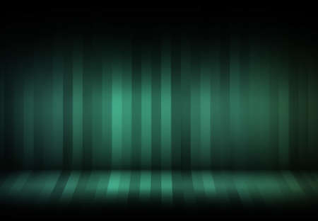 blue green background: Striped Green and blue Room background.