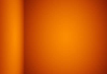 light colors: Abstract Orange background layout design,studio,room, web template ,Business report with smooth circle gradient color.