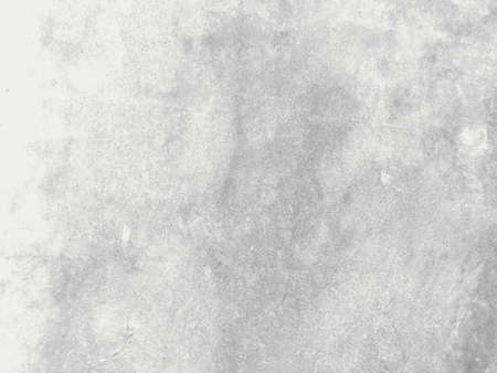 Grungy white background of natural cement or stone old texture as a retro pattern wall. Conceptual wall banner, grunge, material,or construction. Imagens