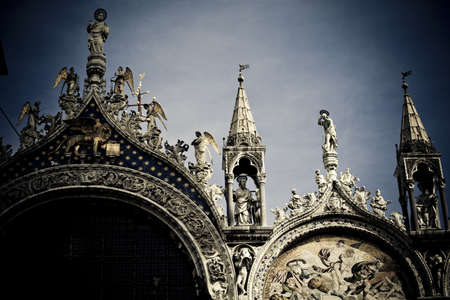 St. Mark basilica photo